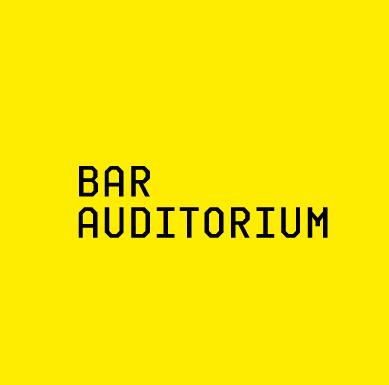 Bar Auditorium